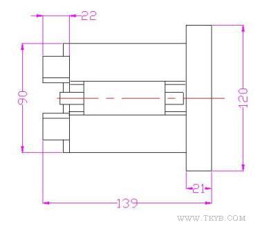 它将三相交流电量按线性关系转换为规格化的数字量