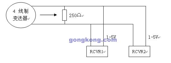 信号隔离器原理及应用